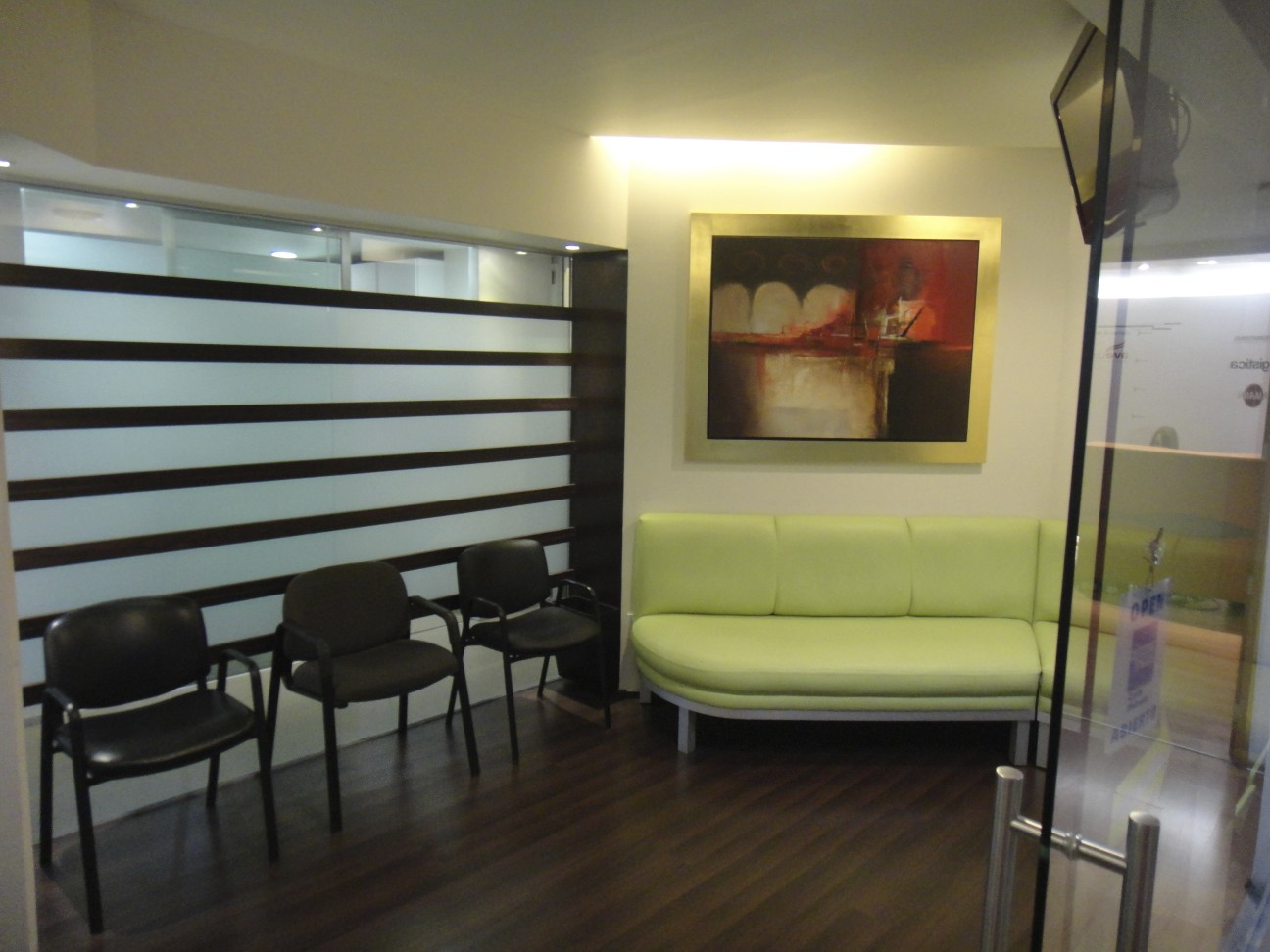 Consultorio Dental Polanco
